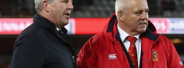All Black legend issues warning to British & Irish Lions