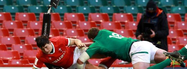 Ten Welshman make the Lions squad