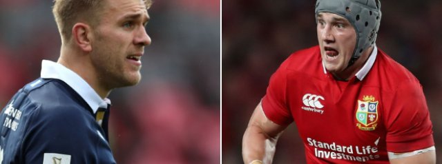 Winners & Losers: British and Irish Lions Squad Announcement