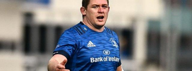 Leinster field three 2021 British and Irish Lions against Connacht