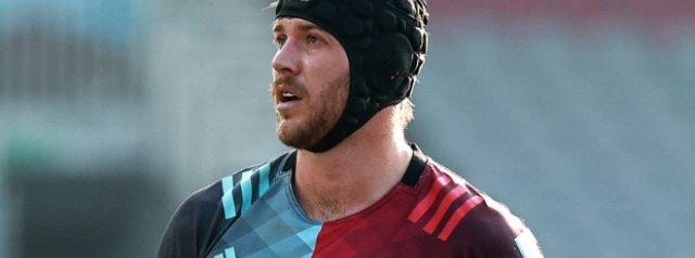 Harlequins name team to face Wasps