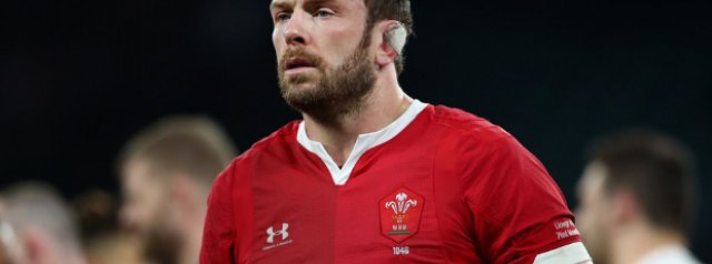 AWJ will fight for his place in the Lions' test team