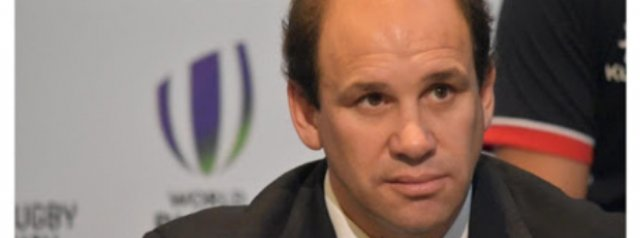 South American Rugby President takes shot at Wales