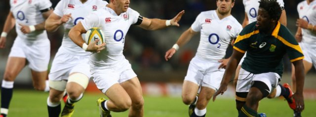 'Saxons' nickname to be scrapped for England's Second XV