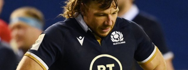 Hamish Watson responds to claims that he is too small