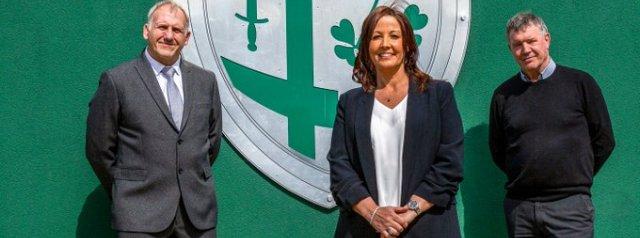 London Irish declare intention to launch top-flight women's team
