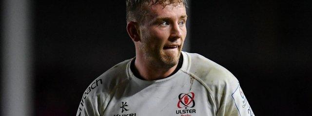 Ulster Injury Update