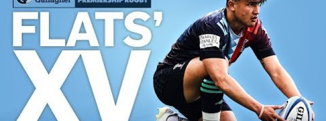 Dan Robson? Marcus Smith? |  Premiership 2020/21