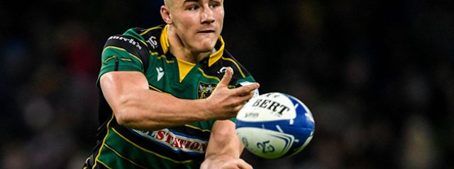 Saints injury update ahead of trip to Newcastle Falcons