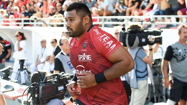 Tolofua and Setiano ruled out for several months