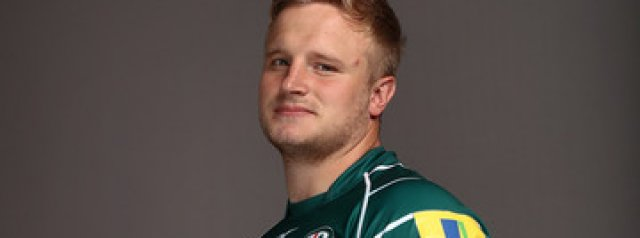 Northcote-Green joins Ealing Trailfinders