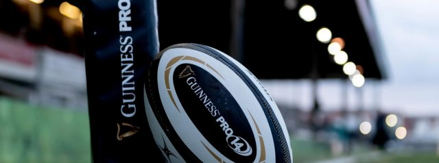 PRO14 Rainbow Cup Round 2 Disciplinary Decisions