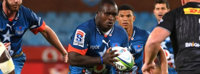 Botha and Nyakane return for Bulls