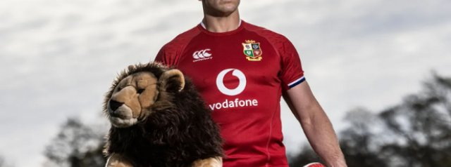 Revised Lions Series Schedule Confirmed