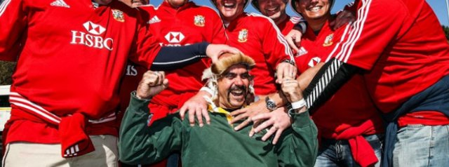 All you need to know: South African Lions Series ticket holders