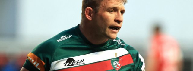 Tom Youngs returns to captain Leicester Tigers