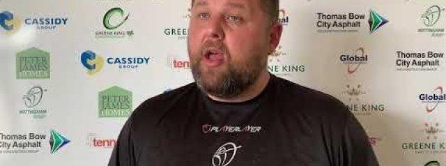 Nottingham Rugby TV Richmond Team News