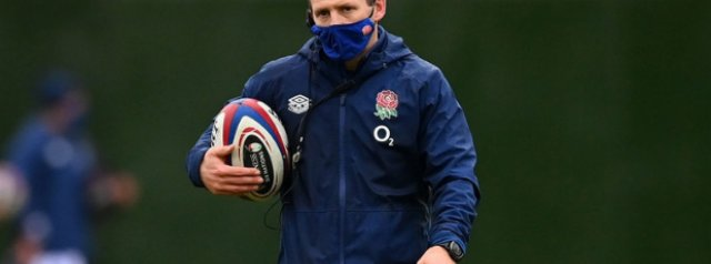 England assistant coaches step down