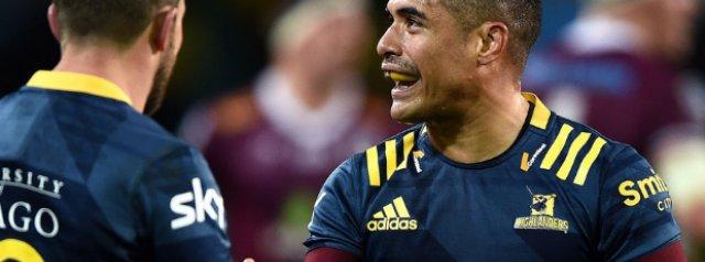 Super Rugby Trans Tasman Friday: Round Up