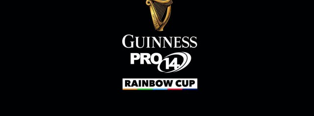 Planning at Advanced Stages for Historic 'North v South' PRO14 Rainbow Cup Final