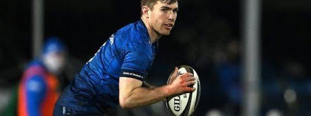 Luke McGrath post-match reaction | Leinster 21 Ulster 17 | PRO14 Rainbow Cup