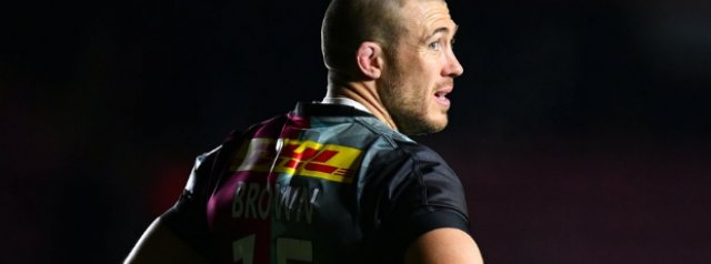 Harlequins confirm 11 departures for the 2020/21 season
