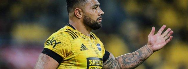 Ngani Laumape explains move to Stade Francais