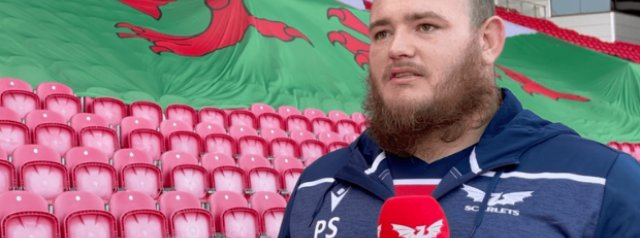 Wasps sign new South African tighthead