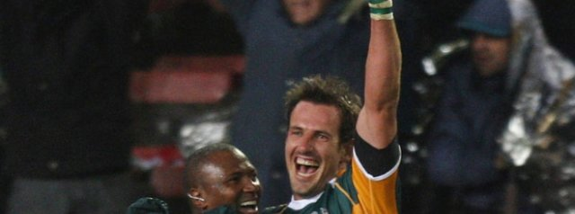 Where are they now? The 2009 Emerging Springboks that drew with the Lions