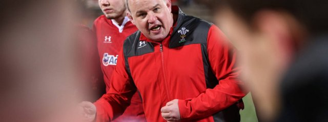 Wales appoint Gareth Williams as assistant coach