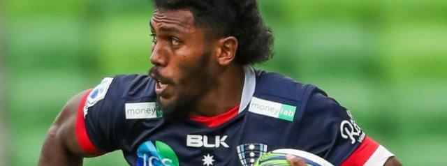 Rebels change three to face the Crusaders