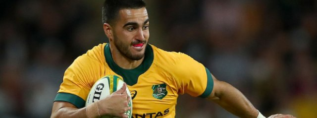 Tom Wright re-signs with Brumbies and Rugby AU