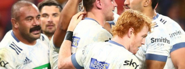 3 changes for Blues ahead of final round