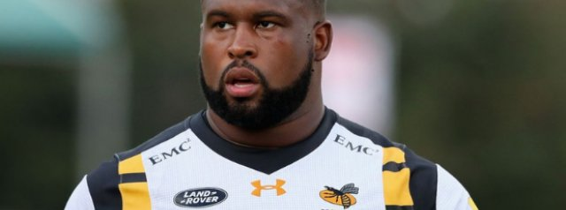 Wasps' new trio of leavers includes club legend