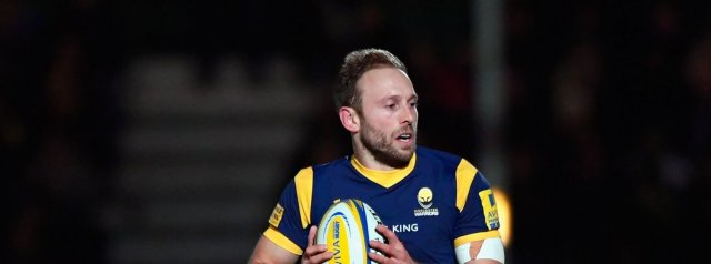 Chris Pennell to leave Sixways