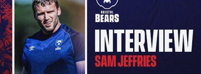 Sam Jeffries to return to first team duties