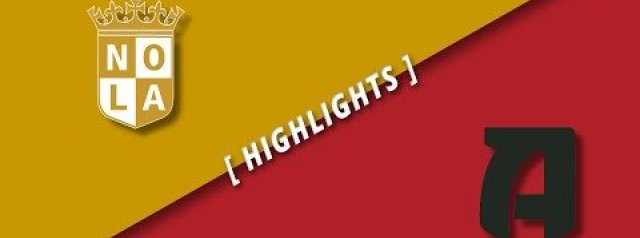 HIGHLIGHTS: NOLA Gold v Rugby ATL