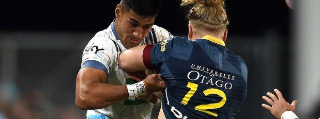 Super Rugby Trans Tasman - Final Teams Confirmed