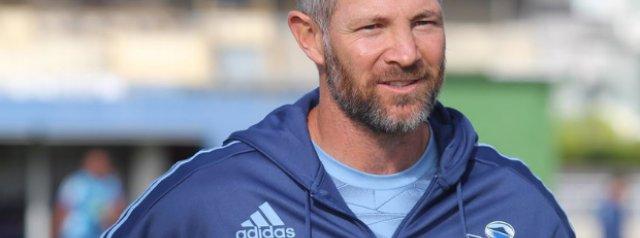 Leon MacDonald speaks ahead of SR Trans Tasman final