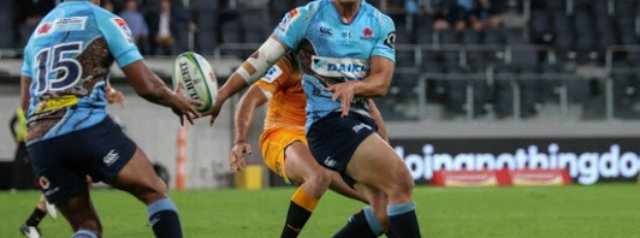The 3 bolters in Rennie's Wallaby squad