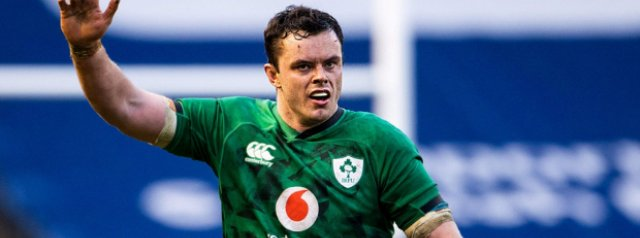 Ireland Squad Confirmed For Summer Series