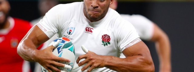 England centre to join Toulon