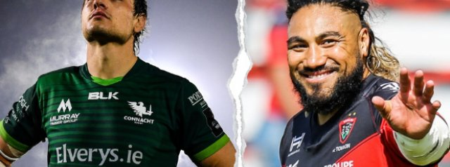 10 in, 12 out as Toulon confirm the signings of Quinn Roux and Cornell du Preez