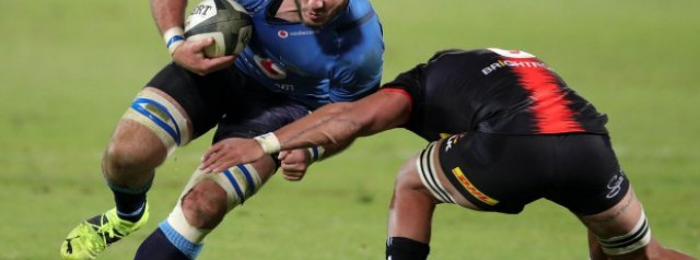 Bulls confirm traveling squad to Italy