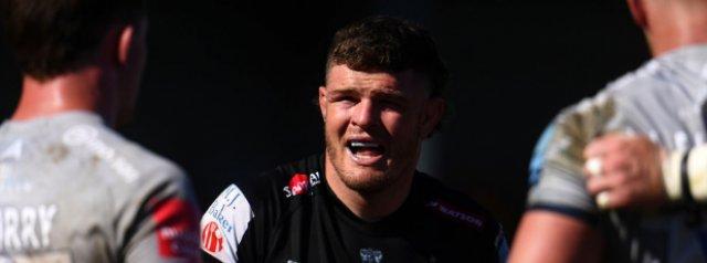 Exeter duo face bans ahead of Premiership semi-final