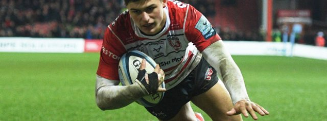 Rees-Zammit was told he'd never play for Wales