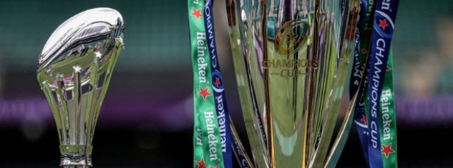European competitions to resume in December