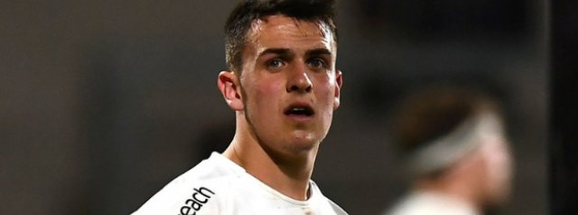 James Hume added to the Ireland squad, Ringrose ruled out