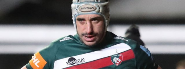Leicester Tigers confirm departing players