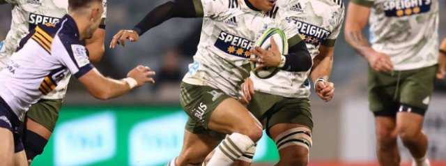 Highlanders unchanged for Trans Tasman Final
